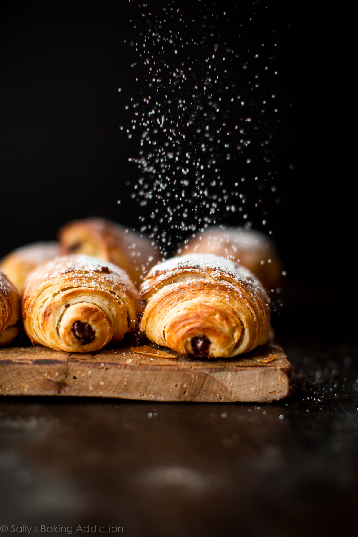 croissant-doce